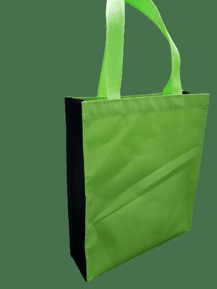 ผลิตกระเป๋าผ้า 600D พร้อมสกรีน โลโก้