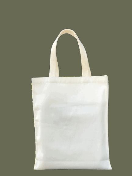 ผลิตกระเป๋าผ้าตามแบบและขนาดที่ต้องการ